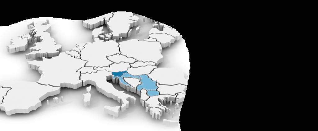 Igea Map